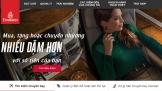 Emirates ra mắt website tiếng Việt