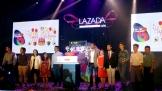 Lazada đặt mục tiêu trở thành địa chỉ mua sắm thân thuộc mỗi ngày tại Việt Nam