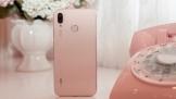 Huawei Nova 3e phiên bản màu hồng