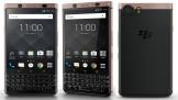 BlackBerry KEYone phiên bản Bronze Edition về Việt Nam