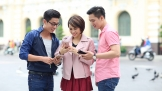 VinaPhone tặng 20% vào tài khoản khuyến mại