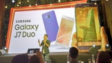 Samsung Galaxy J7 Duo bán độc quyền trên Lazada