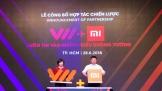 Vietnamobile và Xiaomi công bố hợp tác chiến lược