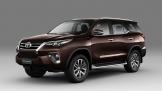 TMV công bố giá bán cho loạt xe mới