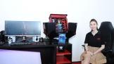 Corner Wizard: Sân chơi của góc máy tính cá nhân tại Extreme PC Master mùa 5