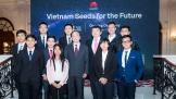 Huawei khởi động học bổng Telecom Seeds for the Future mùa 3