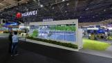 CEBIT 2018: Huawei trình diễn nền tảng kỹ thuật số Smart City