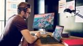 Dell ra mắt loạt màn hình cho văn phòng