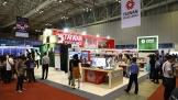 Hàng loạt công nghệ tiên tiến được trình diễn tại gian hàng Taiwan Excellence