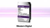 Western Digital mở rộng dòng ổ cứng giành cho hệ thống giám sát video