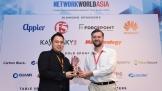 Kaspersky Lab thắng lớn tại Giải thưởng quản lý Thông tin mạng