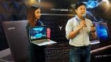 Lenovo phủ kín mọi phân khúc