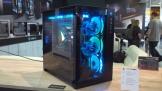 COMPUTEX 2018: Lian Li khoe PC-O1 Dynamic phiên bản Razer Edition