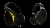ASUS ROG trình làng bộ đôi tai nghe mới cho game thủ