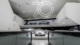 70 năm xe thể thao Porsche