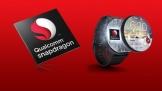 MWC Shanghai 2018: Qualcomm ra mắt Snapdragon Wear 2500
