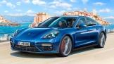 Nửa đầu 2018, Porsche tiếp tục đà tăng trưởng