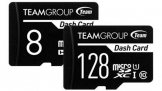 TEAMGROUP ra mắt dòng thẻ nhớ dành cho camera hành trình