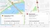 Google âm thầm thử nghiệm tính năng cảnh báo tình trạng giao thông