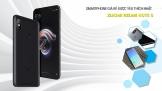 [Bình chọn Mùa Hè 2018] Smartphone giá rẻ được yêu thích nhất Xiaomi Redmi Note 5