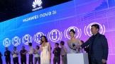 Huawei Nova 3i: AI chiếm lĩnh