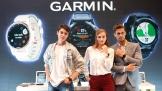 Garmin Fenix 5 series nhiều tiện ích mới, giá từ 19,49 triệu đồng