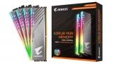Gigabyte chính thức ra mắt Aorus  DDR4 RGB