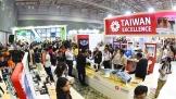 Taiwan Excellence mang cuộc sống thông minh đến Taiwan Expo 2018