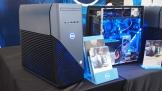 Dell trình làng PC chơi game Inspiron 5680 tại Extreme PC Master SS5