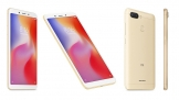 Xiaomi Redmi 6: Thêm lựa chọn smartphone camera kép cho giới trẻ