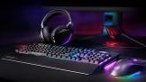 Viễn Sơn chính thức phân phối màn hình và phụ kiện chơi game ASUS ROG