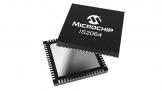 Microchip rắt chip SoC cho thiết bị âm thanh di động