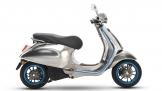 Piaggio Group chính thức sản xuất Vespa điện từ tháng 9 tới