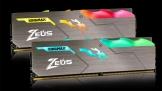 Kingmax Zeus Dragon DDR4: Hiệu suất cao, ấn tượng với LED RGB