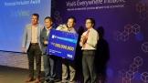 Visa's Everywhere Initiative: Sân chơi bổ ích cho Start-up Việt