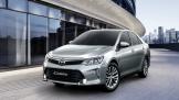 Tháng 7/ 2018: Doanh số xe sản xuất trong nước của Toyota Việt Nam tăng mạnh