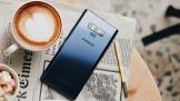 Galaxy Note9 Ocean Blue được mua nhiều tại FPT Shop