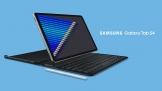 Samsung ra mắt đôi máy tính bảng Galaxy Tab mới
