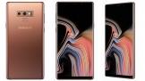 Thông tin mới về Galaxy Note9 trước giờ 'G'