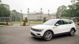 Volkswagen 'tăng tốc' đón đầu Vietnam Motor Show 2018