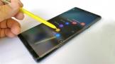 Mở hộp Samsung Galaxy Note9