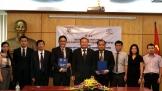 TMV triển khai chương trình Toyota - Hành trình Việt Nam xanh