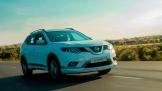 Quí 1/2018, Nissan X-Trail vẫn là SUV bán chạy nhất toàn cầu