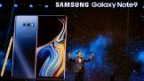 Samsung Galaxy Note9: những điều cần biết trước ngày mở bán