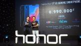 'Tuyệt đỉnh chiến game' Honor Play về Việt Nam