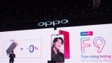 OPPO F9: 3 ưu điểm vượt trội so với OPPO F7