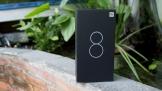 Huyền bí như Xiaomi Mi 8 phiên bản đen