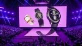 Samsung Galaxy Watch mới: kết nối hoàn hảo hơn