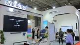 Samsung giới thiệu loạt giải pháp toàn diện cho doanh nghiệp