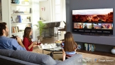 TV LG được hỗ trợ thêm 4 ngôn ngữ